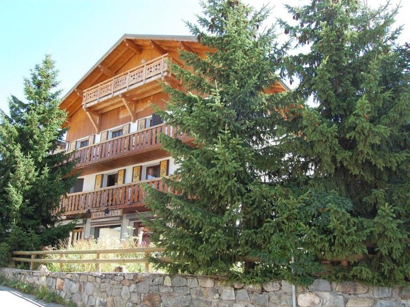 Chalet l'Etendard à l'Alpe d'Huez