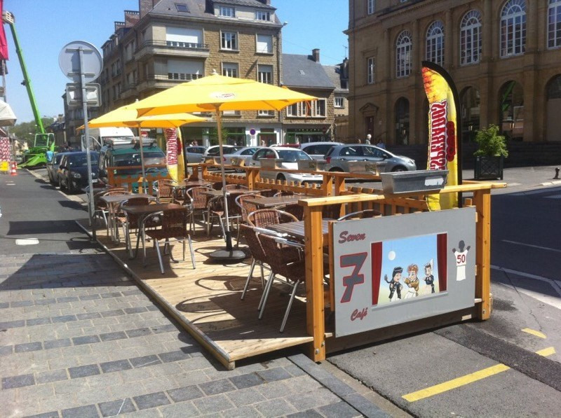 Fonds de Commerce Restaurant Charleville-Mézières