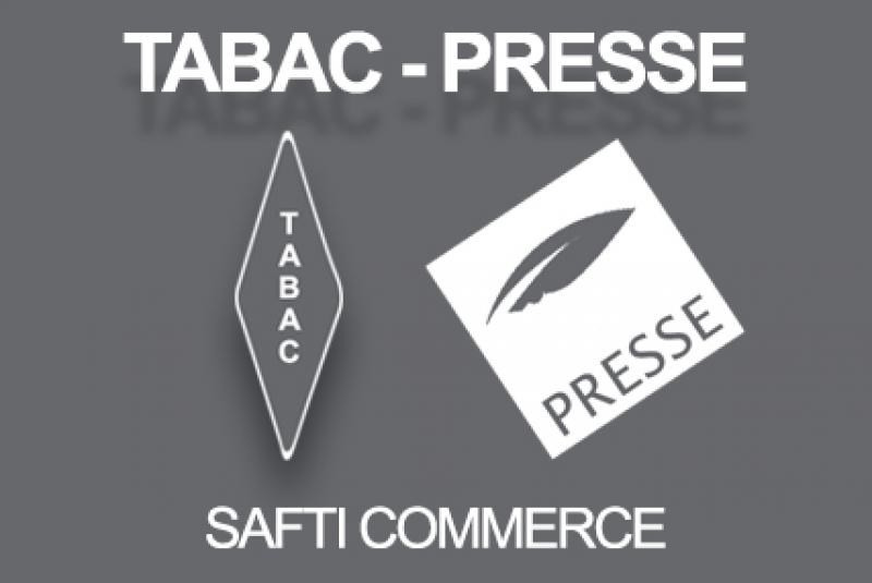 Fonds de commerce Tabac - Presse - Loto Paris 19ème