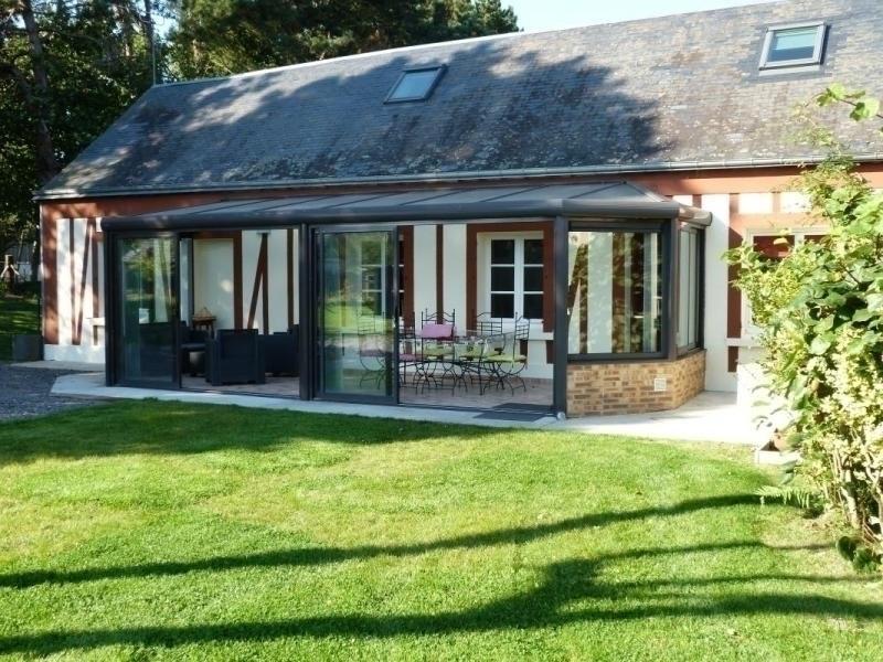Location vacances Bordeaux-Saint-Clair -  Maison - 6 personnes - Barbecue - Photo N° 1