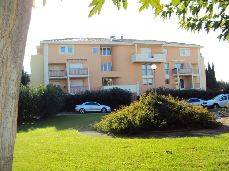 Location vacances Sanary-sur-Mer -  Appartement - 4 personnes - Salon de jardin - Photo N° 1