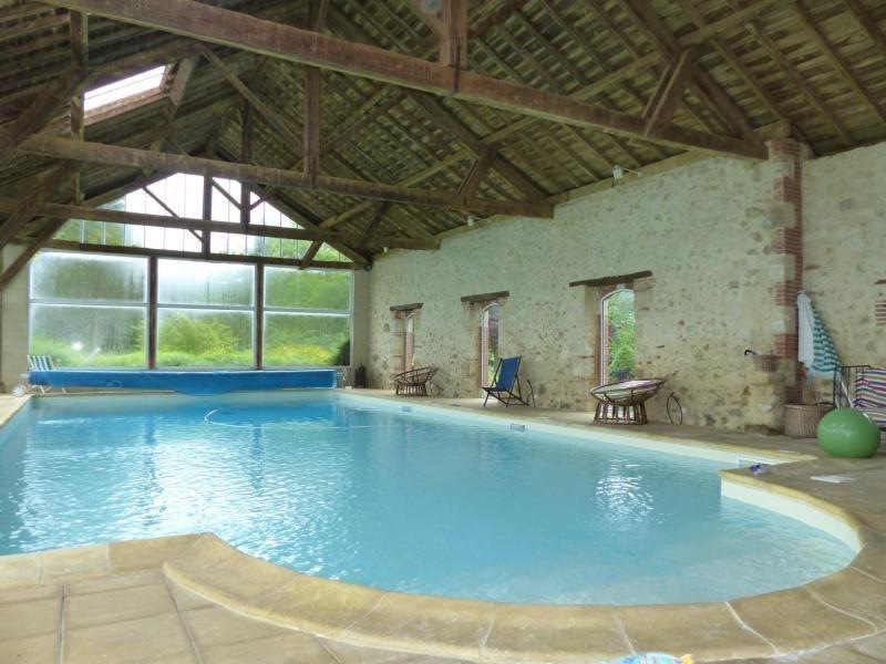 Location vacances Montégut -  Maison - 2 personnes - Jardin - Photo N° 1