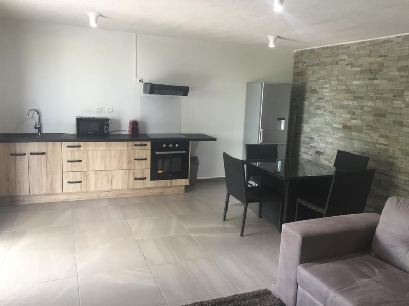 Location vacances Saint-Philippe -  Appartement - 4 personnes - Barbecue - Photo N° 1