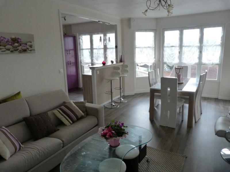 Alquileres de vacaciones Annecy - Apartamento - 4 personas - juegos de mesa - Foto N° 1