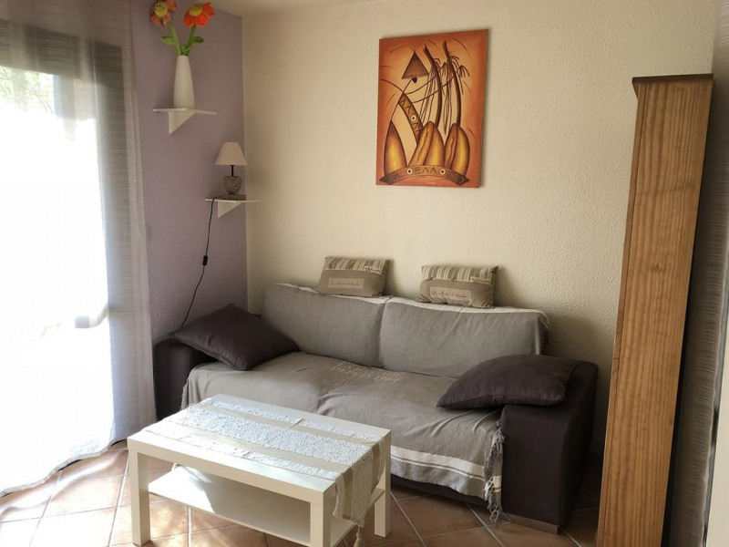 Location vacances Carcans -  Appartement - 6 personnes - Barbecue - Photo N° 1