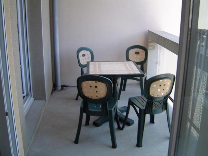 Appartement pour 2 pers., Lons-le-Saunier