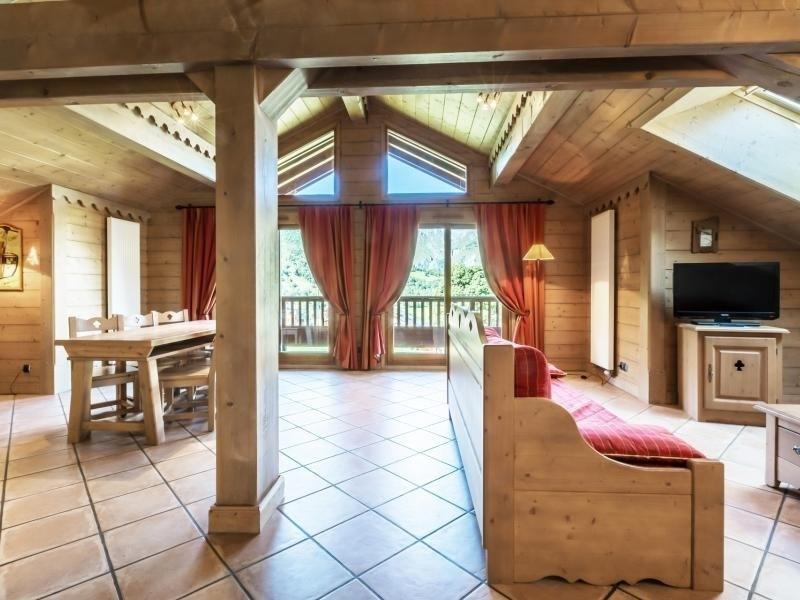 Location vacances La Plagne-Tarentaise -  Maison - 7 personnes - Climatisation - Photo N° 1