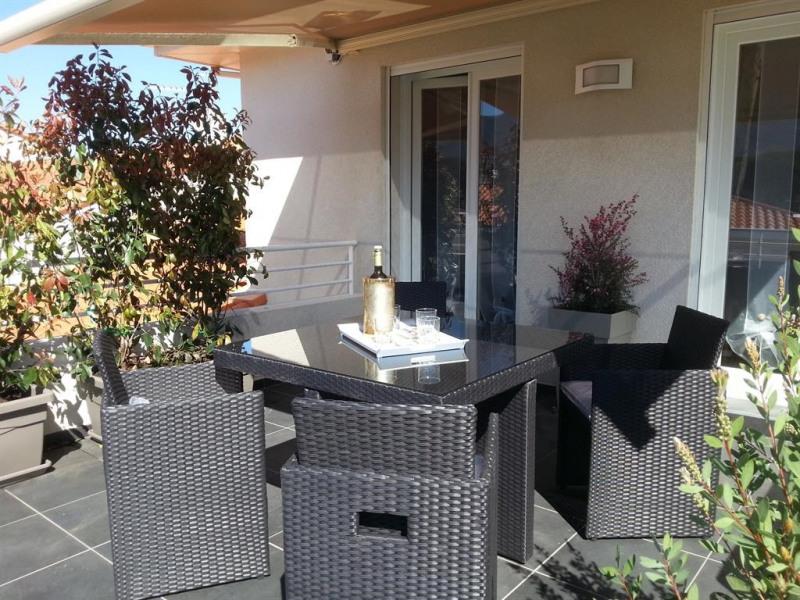 Holiday rentals Argelès-sur-mer - Apartment - 3 persons - BBQ - Photo N° 1