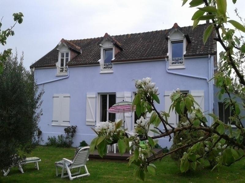Location vacances Champeaux -  Maison - 6 personnes - Barbecue - Photo N° 1