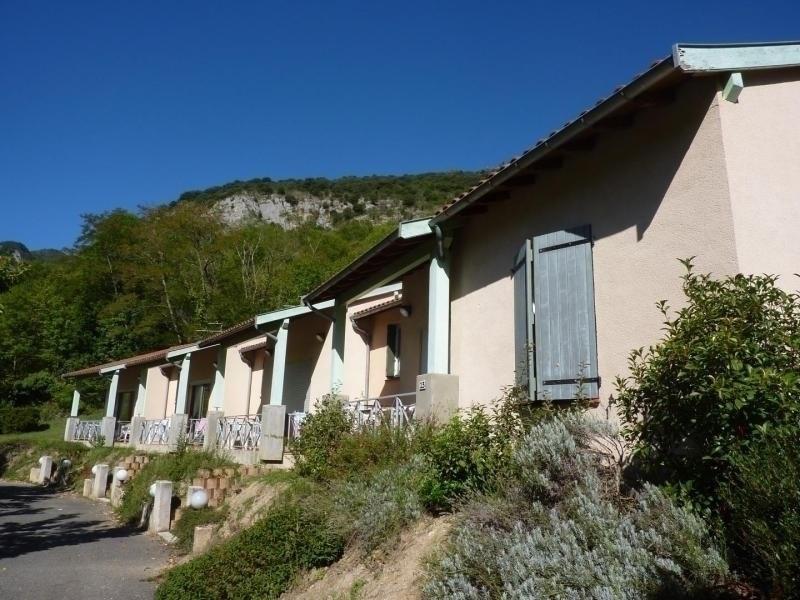 Location vacances Ornolac-Ussat-les-Bains -  Maison - 4 personnes - Barbecue - Photo N° 1