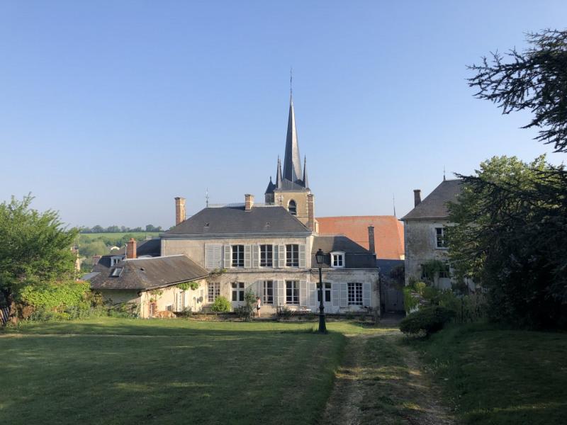 Location vacances Saint-Privé -  Maison - 19 personnes - Barbecue - Photo N° 1