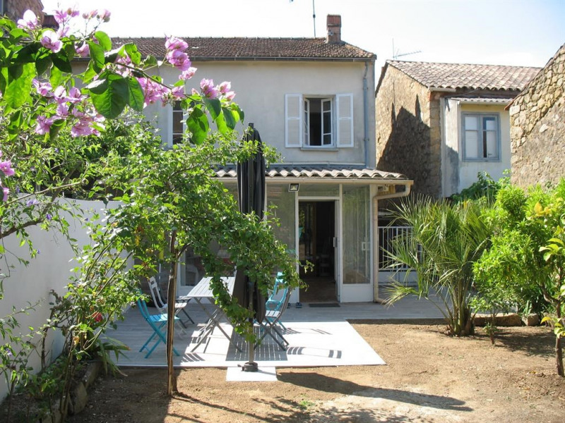 Holiday rentals Cauro - House - 7 persons - BBQ - Photo N° 1