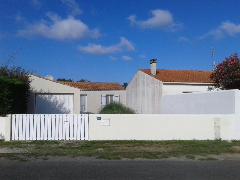 Maison pour 4 pers. avec parking privé, La Brée-les-Bains
