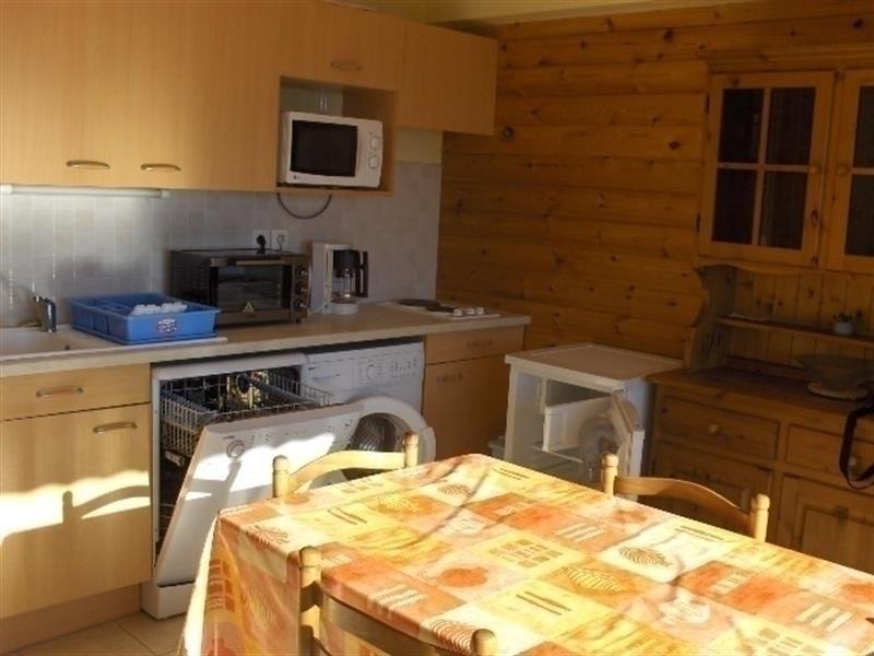 Location vacances Réallon -  Appartement - 6 personnes - Télévision - Photo N° 1