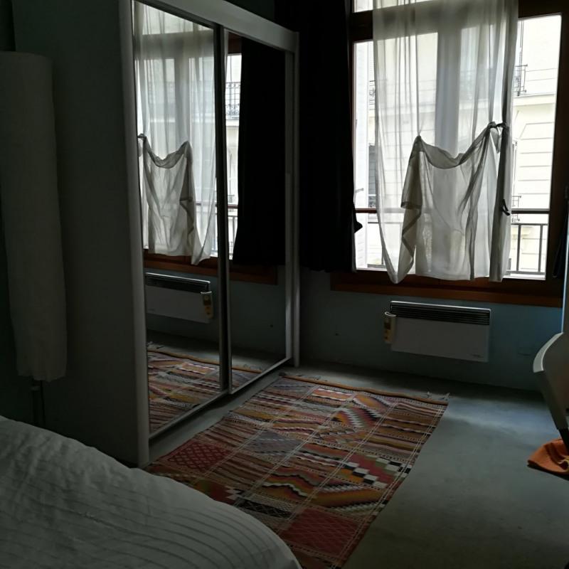 Location Appartement 3 pièces 110m² Paris 18ème