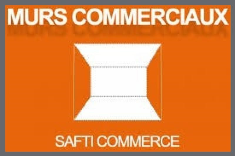 Vente Local commercial Rosny-sur-Seine
