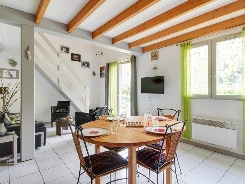 Location vacances Cauterets -  Appartement - 7 personnes - Terrasse - Photo N° 1