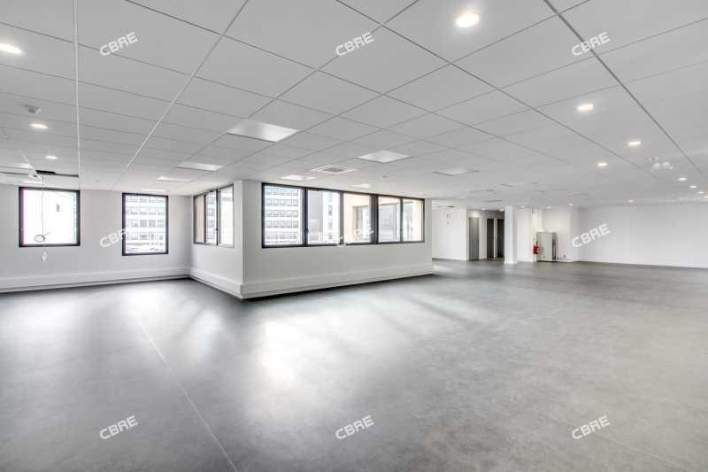 Location Bureau Montrouge