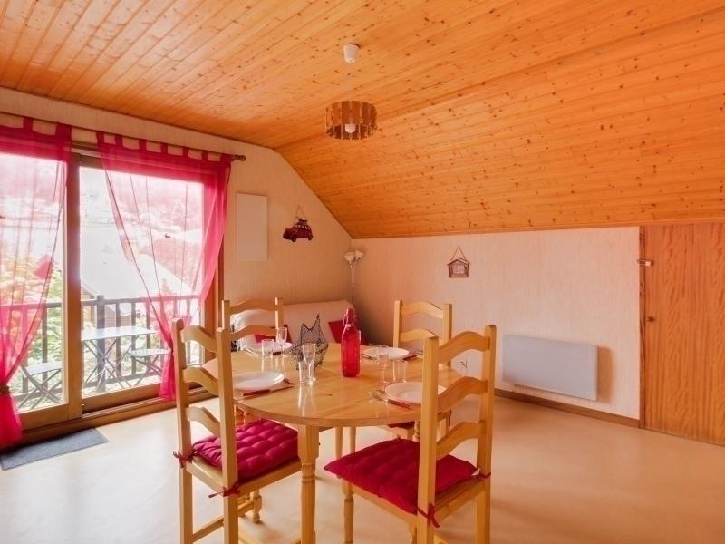 Location vacances Cauterets -  Appartement - 6 personnes - Télévision - Photo N° 1