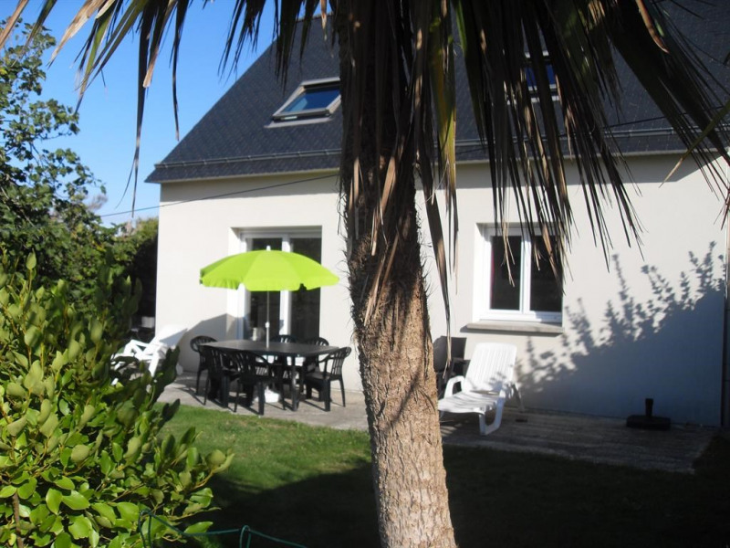 Location vacances Penmarc'h -  Maison - 8 personnes - Barbecue - Photo N° 1