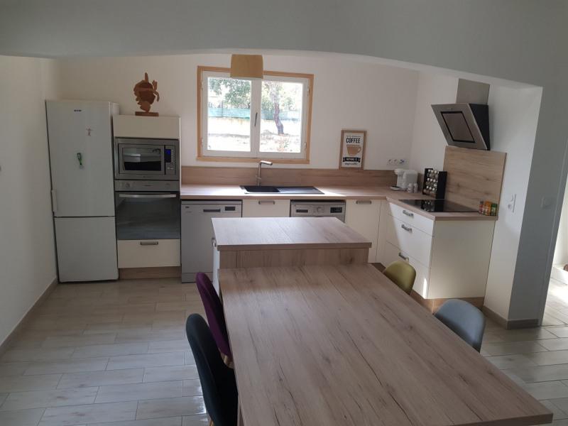 Holiday rentals Porto-Vecchio - Apartment - 4 persons - BBQ - Photo N° 1