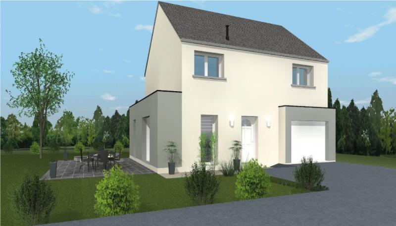 Maison  1 pièces + Terrain 340 m² Cordemais par MAISONS SOCOREN - AGENCE DE NANTES