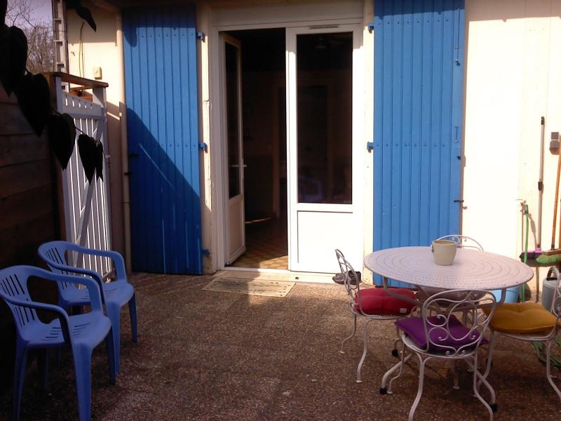 Location vacances Royan -  Maison - 3 personnes - Lave-vaisselle - Photo N° 1