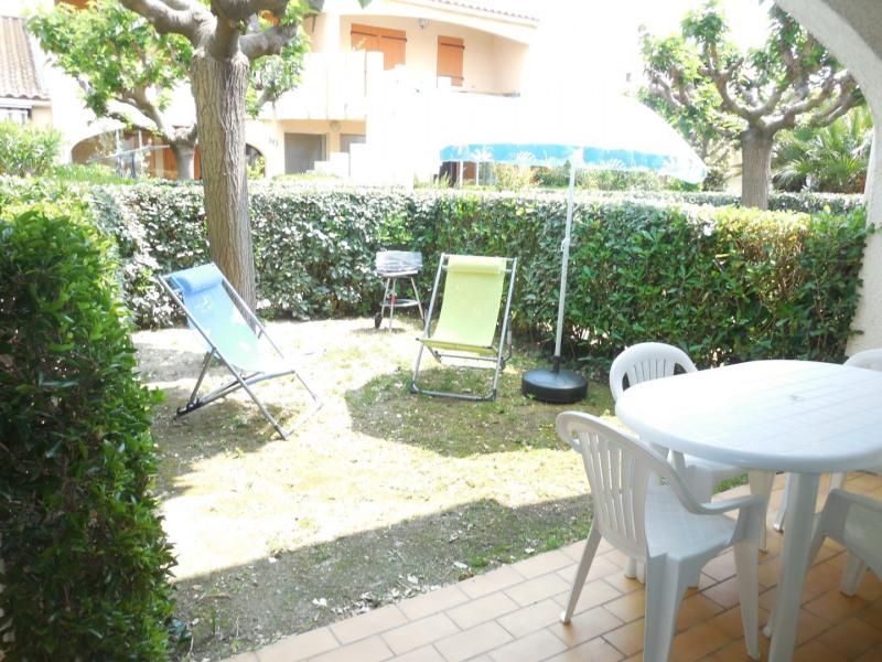 Location vacances Saint-Cyprien -  Appartement - 4 personnes - Jardin - Photo N° 1