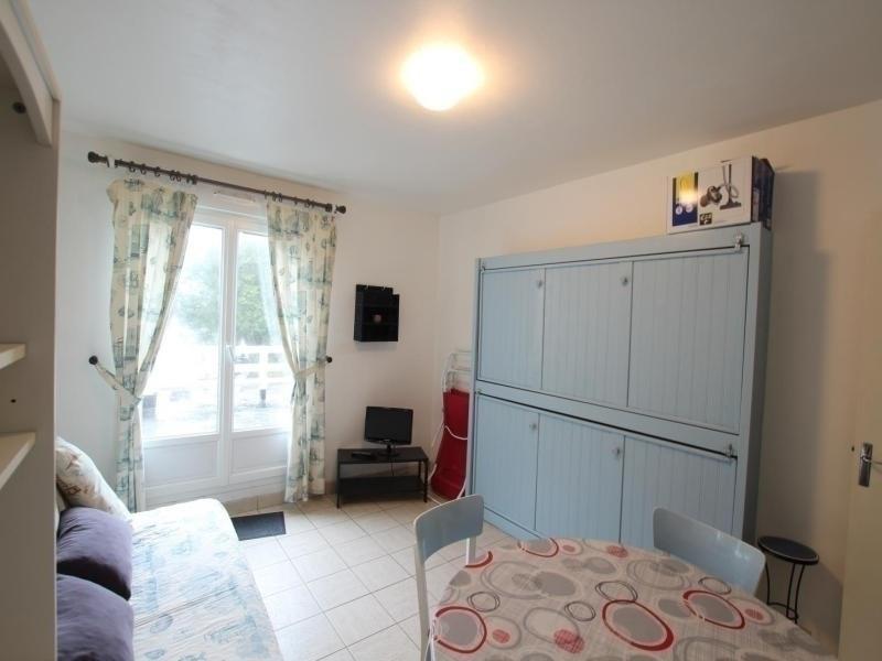 Location vacances Donville-les-Bains -  Appartement - 2 personnes - Télévision - Photo N° 1