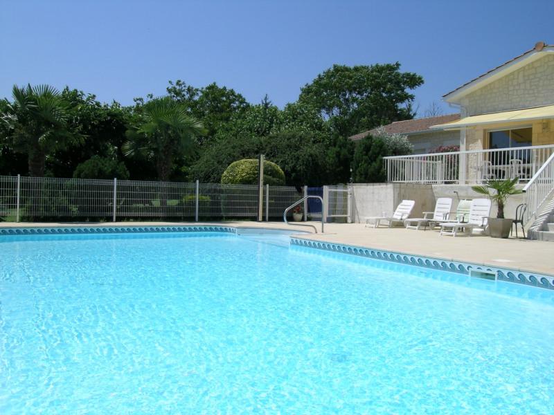 Villa avec piscine sans vis à vis avec vue superbe