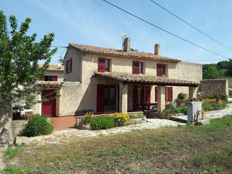 Location vacances Le Castellet -  Maison - 4 personnes - Barbecue - Photo N° 1