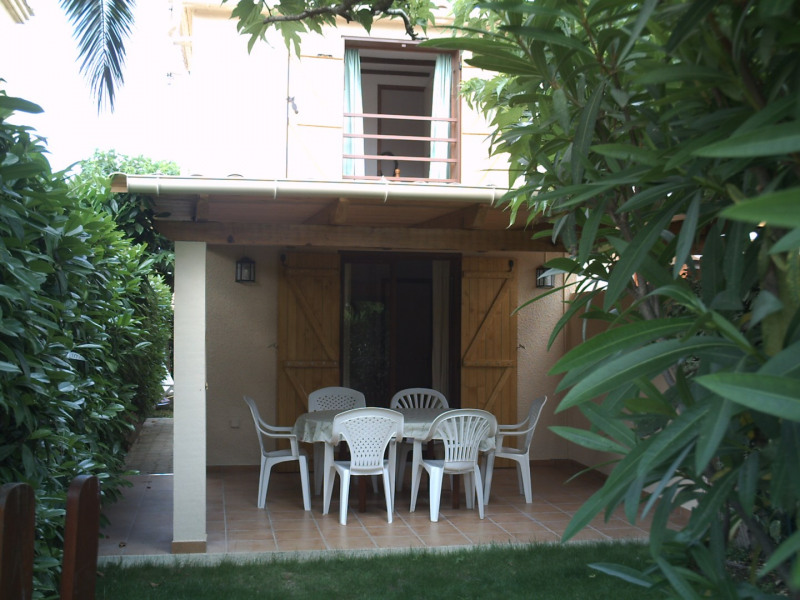 Holiday rentals Poggio-Mezzana - House - 5 persons - BBQ - Photo N° 1