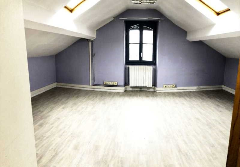 Location Bureau La Garenne-Colombes
