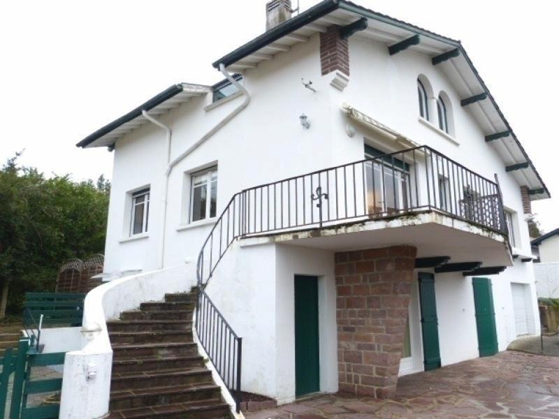 Choko Alde - quartier calme avec belle terrasse