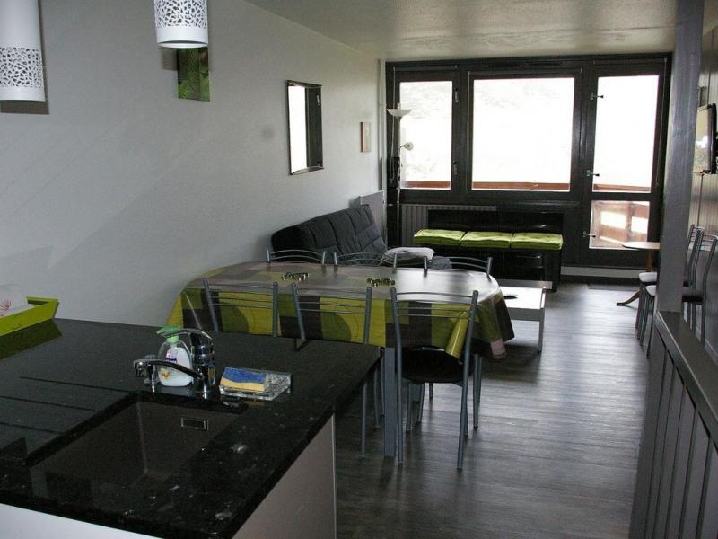 Loue appartement pour 8 pers entièrement rénové avec balcon Sud
