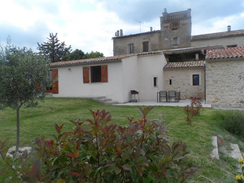Ferienwohnungen Saint-Michel-l'Observatoire - Haus - 8 Personen - Grill - Foto Nr. 1