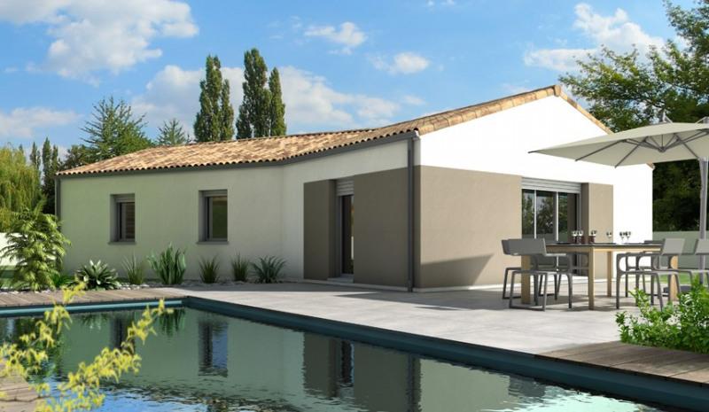 Maison  5 pièces + Terrain 601 m² Eaunes par MAISONS LOGECO