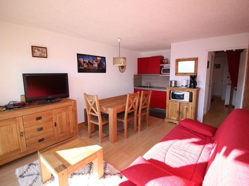Location vacances Auris -  Appartement - 6 personnes - Télévision - Photo N° 1