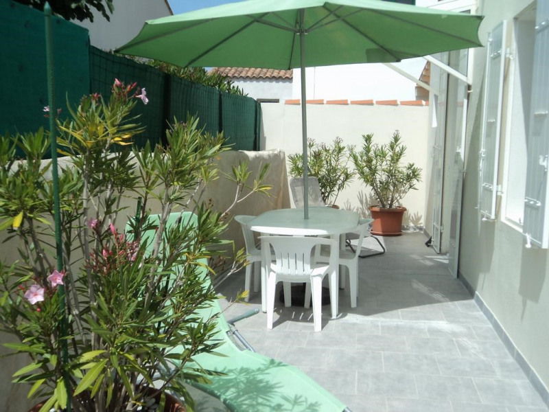 Holiday rentals Saint-Pierre-d'Oléron - House - 4 persons - BBQ - Photo N° 1