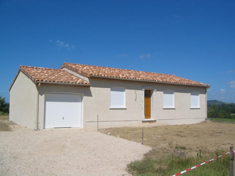 Maison  5 pièces + Terrain 414 m² Léguevin par maison côté soleil