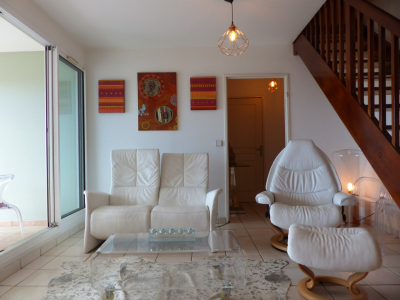 Ferienwohnungen Saint-Denis - Wohnung - 4 Personen - Kabel / Satellit - Foto Nr. 1