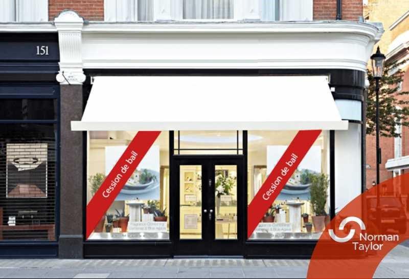 Location Boutique Lozanne