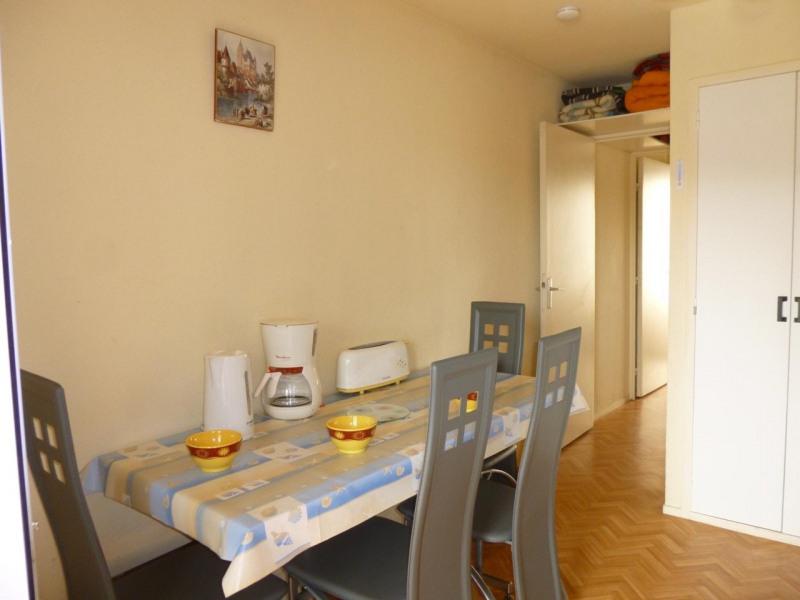 Location vacances Saint-Jean-de-Monts -  Appartement - 4 personnes - Lave-linge - Photo N° 1