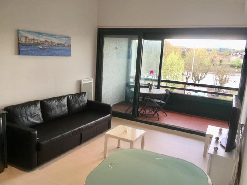 Holiday rentals Saint-Jean-de-Luz - Apartment - 2 persons - Television - Photo N° 1