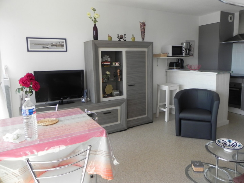 Location vacances Quiberon -  Appartement - 4 personnes -  - Photo N° 1