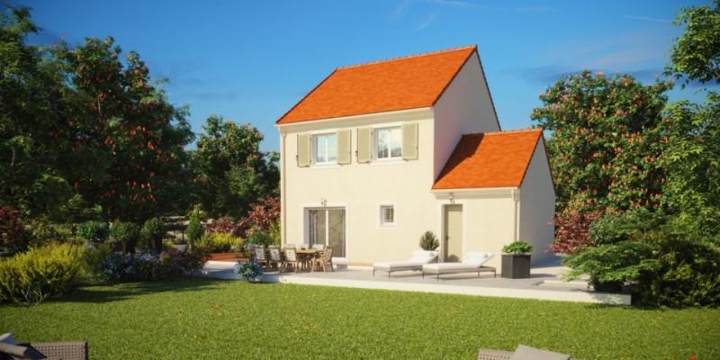 Maison  3 pièces + Terrain 368 m² Bouée par MAISONS PIERRE
