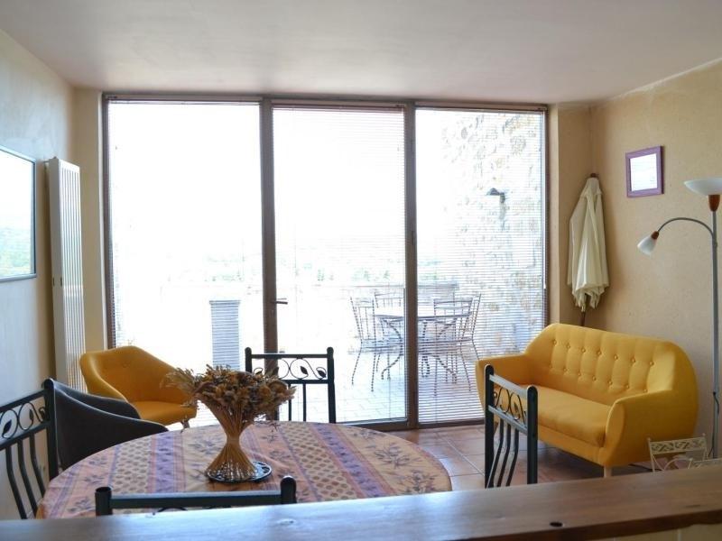 Location vacances Chamaret -  Maison - 2 personnes - Télévision - Photo N° 1