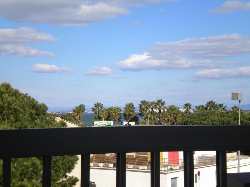 Ferienwohnungen Le Grau-du-Roi - Wohnung - 5 Personen - Fernseher - Foto Nr. 1
