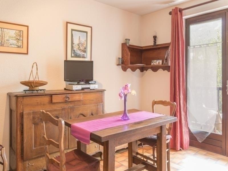 Location vacances Le Monêtier-les-Bains -  Appartement - 4 personnes - Télévision - Photo N° 1