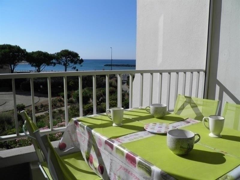 Location vacances Sète -  Appartement - 4 personnes - Barbecue - Photo N° 1